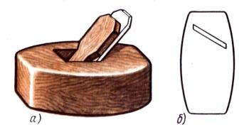 Торцовый рубанок