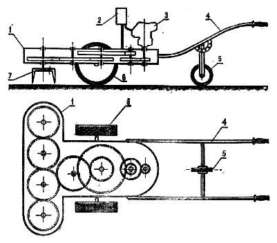 Моторыхлитель