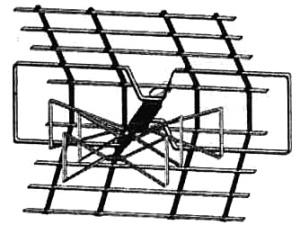 Внешний вид антенн ALFA 7