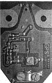 GPS WA-041