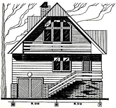 Дом «Комфорт-2»