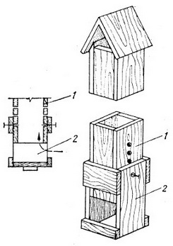 Устройство клапана для регулировки тяги