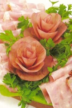 КАРВИНГ - Розы